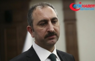 Bakan Gül, FETÖ ve PKK'dan tutuklu ve hükümlü...