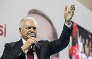 Başbakan Yıldırım: Türk milleti, bu oyunlara...