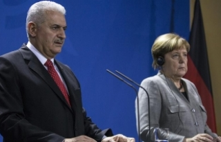 Başbakan Yıldırım: Türkiye-Almanya ilişkilerinde...