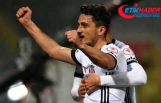 Beşiktaş, Mustafa Pektemek'in Sözleşmesini...