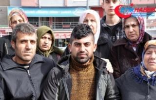 'Biz Türk askeriyiz ve masum insanlara zarar...