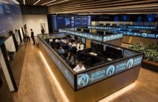 Borsa güne yükselişle başladı 27.03.2018