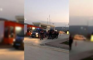 Çanakkale'de terör propagandasına 4 tutuklama