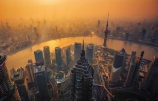 Çin'de geçen yıl doğal afetlerde 881 kişi öldü