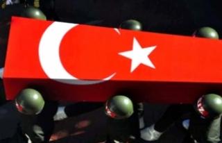 TSK'dan Afrin açıklaması: 3 şehit, 5 yaralı