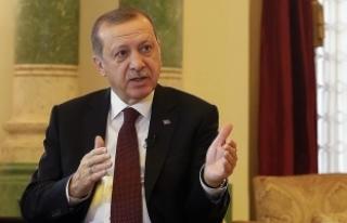 Erdoğan'dan CHP'li Pekşen'e tazminat...