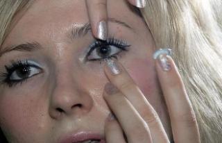 'Dünyada 3 milyon kişi Türk lensi ile görüyor'