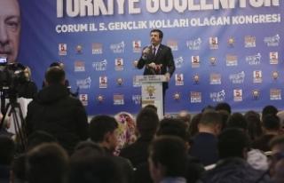 Ekonomi Bakanı Zeybekci: Türkiye bu yılın sonu...