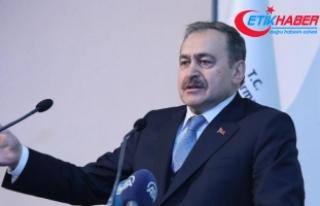 """""""Her Belaruslu için Türkiye'de bir fidan..."""