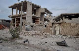 Suriye'de BMGK kararına rağmen 146 sivil daha...