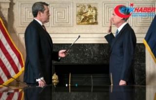 Fed'in yeni Başkanı Powell görevine başladı