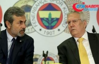 Fenerbahçe, Yıldırım ve Kocaman PFDK'de