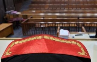 FETÖ sanığı il imamı öğretmene 15 yıl hapis