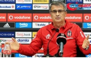 Güneş, Kadıköy'de sadece kupada kazandı