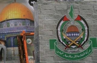Hamas'tan Katar'a 'Gazze' teşekkürü