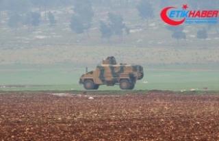 İdlib'deki gözlem noktasına terör saldırısı:...