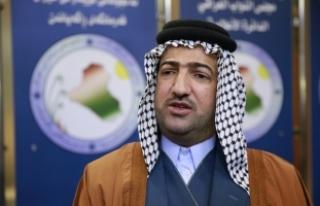 Iraklılar Türkiye'nin desteğinden memnun