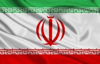 İran'dan İsrail'in düşürdüğü iddia...