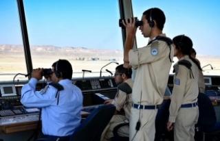 """İsrail'den """"kuzey sınırında hava savunmasını..."""