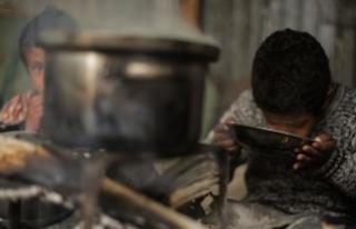 İsrail'den yardımların Gazze'ye girişine...