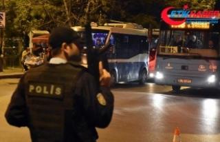 İstanbul'da 2017'de terör olayları yüzde...