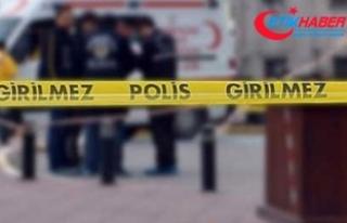 İstanbul'un göbeğinde kan donduran olay!