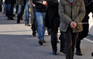 İzmir'de FETÖ'den 53 gözaltı kararı
