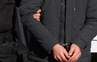 Kayseri ve Çorum'da FETÖ'den gözaltına...