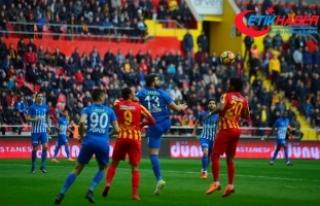Kayserispor 3 futbolcuyla anlaştı