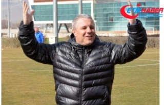 """""""Kayserispor büyük kulüp olma yolunda ilerliyor"""""""