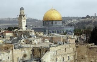 Kudüs için Türkiye'nin ilk araştırma merkezi...