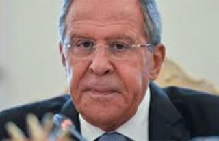 Lavrov: ABD, Rusya'yı kısıtlayarak Avrupa'da...