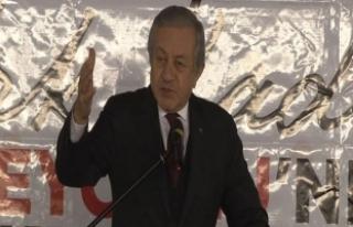 MHP'li Celal Adan, CHP Genel Başkan Yardımcısı...