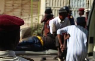 Nijerya'da intihar saldırısı: 21 ölü, 22...