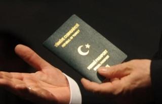 Nüfus memurlarına 'ikinci nesil pasaport'...