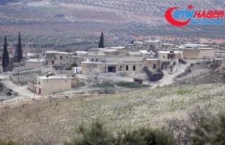 PYD/PKK zeytin depolarından cesetlere kadar her yeri...