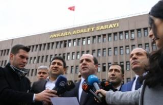PYD/PKK'ya silah sağlayan ABD'li yetkililer...