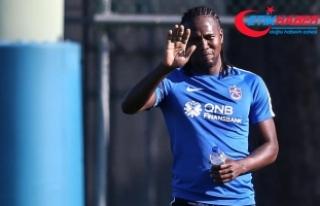 Rodallega, Beşiktaş'ı boş geçmiyor