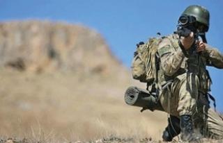 Şemdinli'de 15 terörist etkisiz hale getirildi