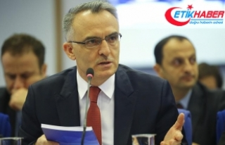 TBMM'de Ağbal ile CHP'li milletvekilleri...