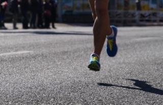 Trabzon Yarı Maratonu'na rekor ilgi