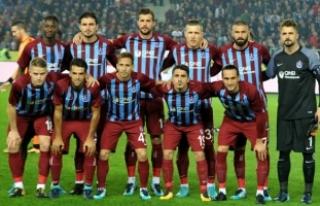 Trabzonspor'da kadro istikrarı sağlanamadı