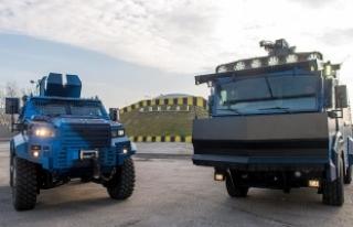 Türk zırhlısı Senegal'i koruyacak
