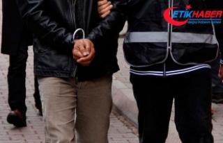 Yunanistan'a kaçmak isteyen FETÖ şüphelileri...