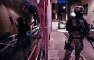6 ilde PKK/KCK operasyonu: 34 gözaltı