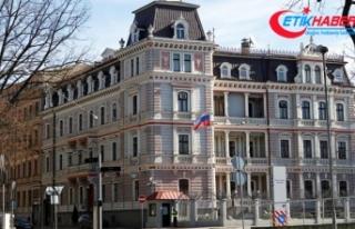 AB ve NATO üyelerinden Rus diplomatları sınır...