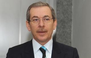 Abdüllatif Şener'e 'cumhurbaşkanına...