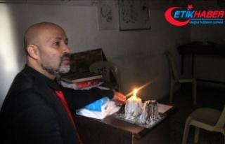 Afrinli doktor YPG/PKK'nın işkencelerini anlattı