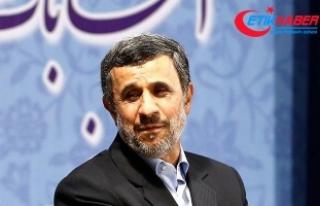 Ahmedinejad'dan Kudüs Gücü komutanı Süleymani'ye...