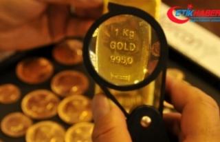 Altının gramı 173 lirayı aştı